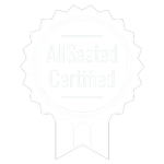 All Seated Certified